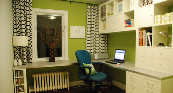 50 Killer Ikea Hacks to Transform Your Home Office - OnlineCollege.org