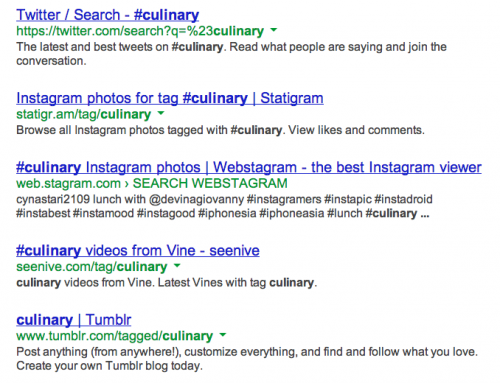 culinary   Google Search